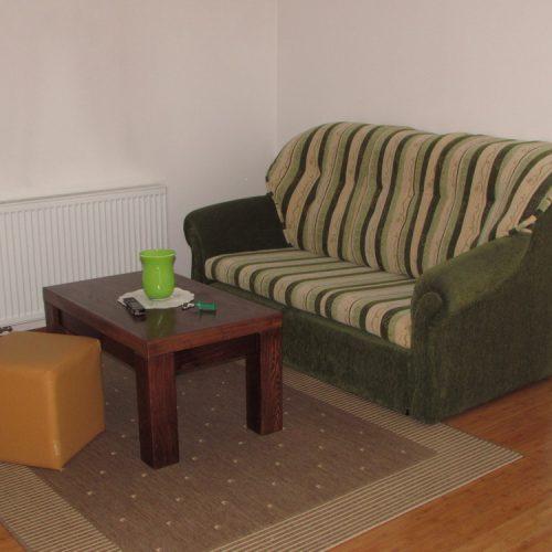 Zelena soba